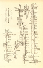 1904 New York City Subway Map