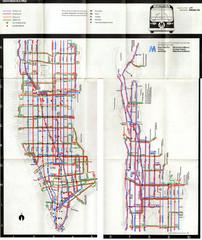 New York maps mappery