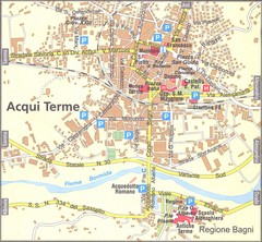 Alessandria Map alessandria it mappery