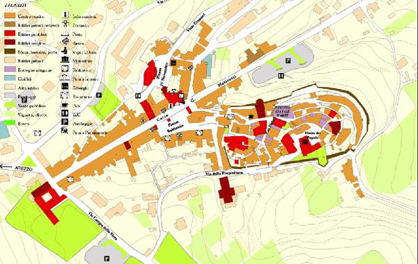 Anghiari Map   anghiari • mappery