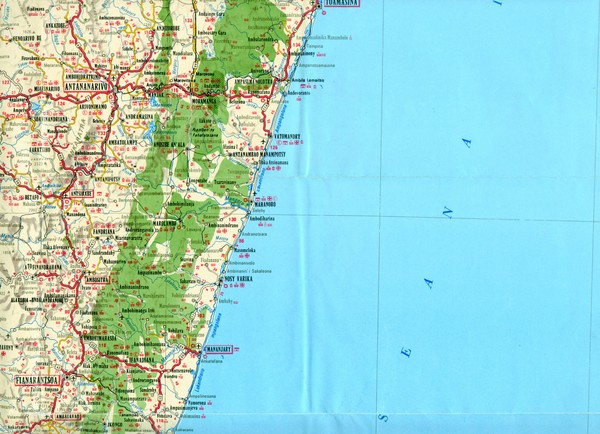 Antananarivo region Map • mappery on sherbro island map, mbabane map, monrovia map, niamey map, cairo map, asmara map, kampala map, malabo map, masoala national park map, lilongwe map, pretoria map, casablanca map, harare map, kinshasa map, bujumbura map, maseru map, lagos map, dar es salaam map, johannesburg map, al hasakah map,