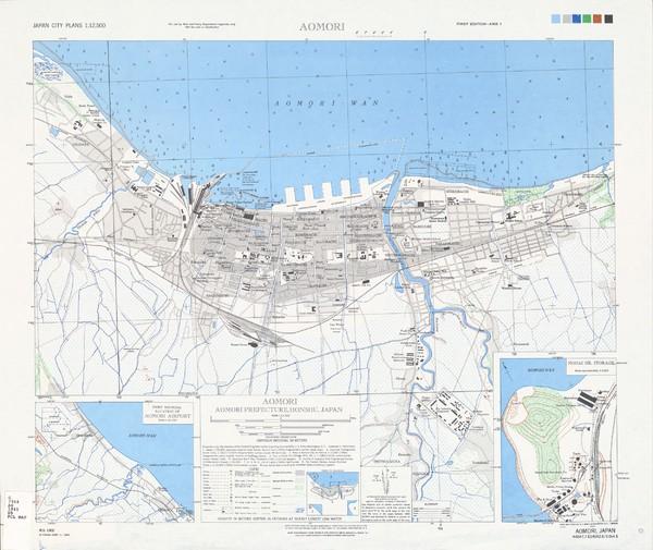 Misawa Base Map Related Keywords - Misawa Base Map Long Tail