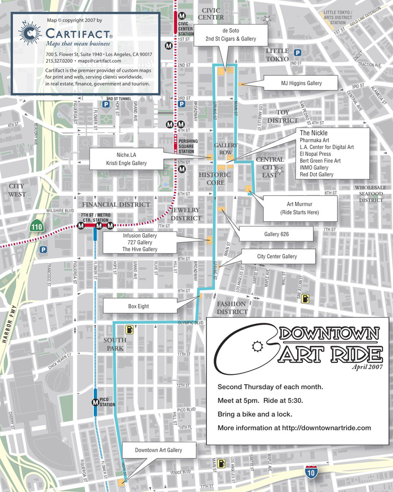 Best Collections Of Diagram Downtown Map Pdf More Maps Diagram - Los angeles zoning map pdf