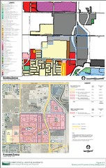 Bakersfield Commons Existing and Proposed Zoning...