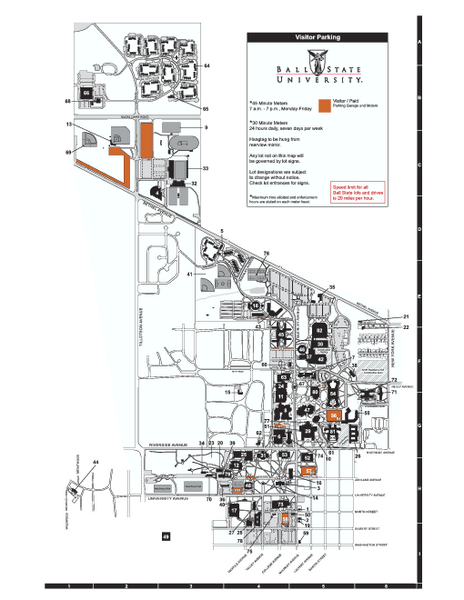 Ball State University Map - Muncie Indiana • mappery on middle georgia state college campus map, dixie state college campus map, stuart martin county florida map, palm beach atlantic university campus map, seminole state college campus map, edison state college campus map, daytona state college campus map, new york university campus map, columbia state community college campus map, gulf coast state college campus map, western michigan university campus map, webber international university campus map, keiser university campus map, university of delaware campus map, florida campus map, american river college campus map, columbus state community college campus map, ave maria university campus map, indiana university of pennsylvania campus map, palm beach state college campus map,