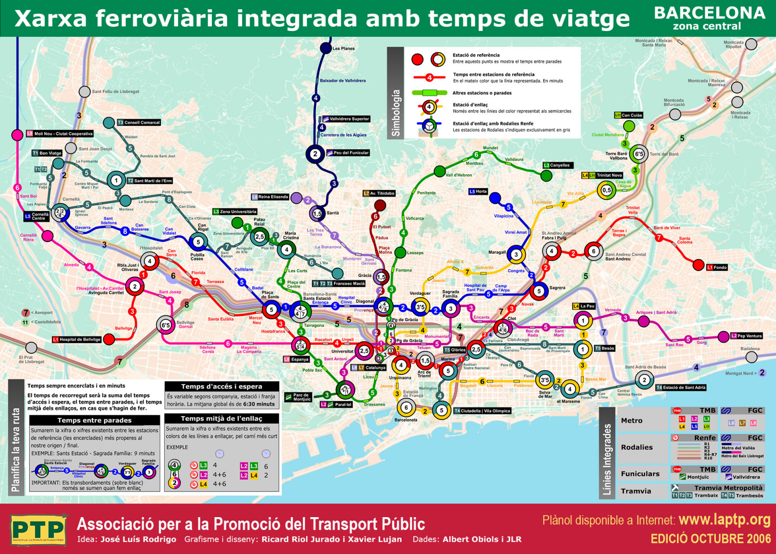 Subway Map Of Barcelona Spain.Barcelona Tourist Map Barcelona Mappery
