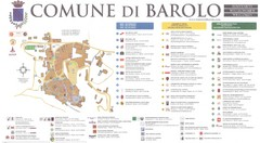 Barolo Map