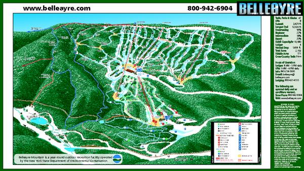 big sky trail map pdf