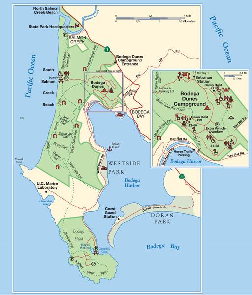 Http Verpoim Blogspot Com 2011 08 Map Of Bodega Bay Html