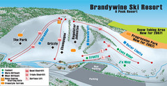 Boston Mills / Brandywine Ski Resort Brandywine...