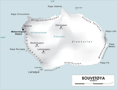'Bouvet Island Map' from the web at 'http://www.mappery.com/maps/Bouvet-Island-Map.thumb.png'