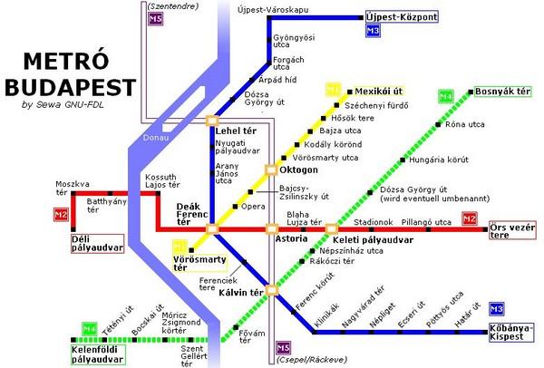 metro térkép bp real life map collection • mappery metro térkép bp
