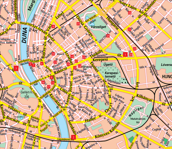 Hoteles Y Alojamiento En Budapest Hungr 237 A Foro De