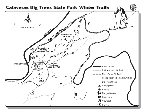 Image Result For Columbia State Park Map