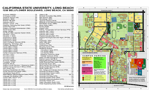 csulb campus map pdf html with Csulb Map on California College University Map in addition Csulb Map moreover Pacific Coast Academy C us Map in addition Directions Parking And Csulb Map also Nau Map.