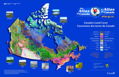 Canada Land Cover Map