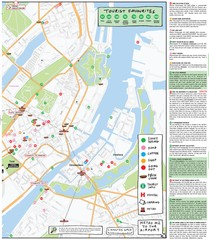 Copenhagen Use-It 3 Map