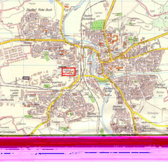 Crailsheim Map