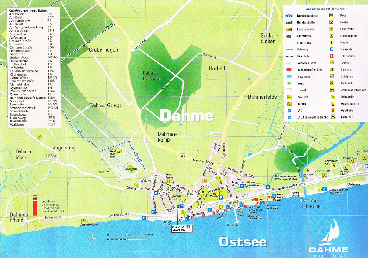 Dahme Germany  city photos gallery : Dahme Map Dahme Germany • mappery