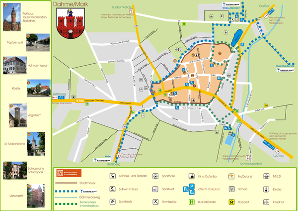 stuttgart city centre map pdf