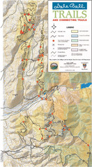 Dale Ball Trail Map