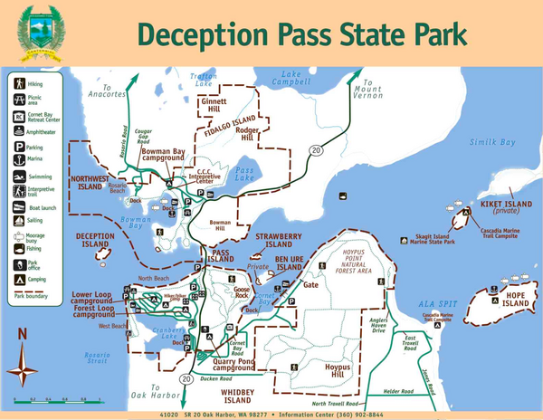 washington park anacortes trail map with Deception Pass State Park Map 2 on Anacortes furthermore Orcas Island further Deception Pass State Park Map 2 besides 357543657890572749 as well North Vancouver Canada.