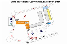 Dubai International Convention and Exhibition...