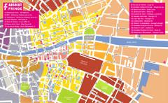 map Ireland Maps Dublin
