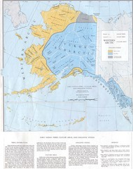 Early Native American Tribes in Alaska...