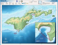 Fagatele Bay National Marine Sanctuary Map