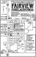Oklahoma Maps Mappery