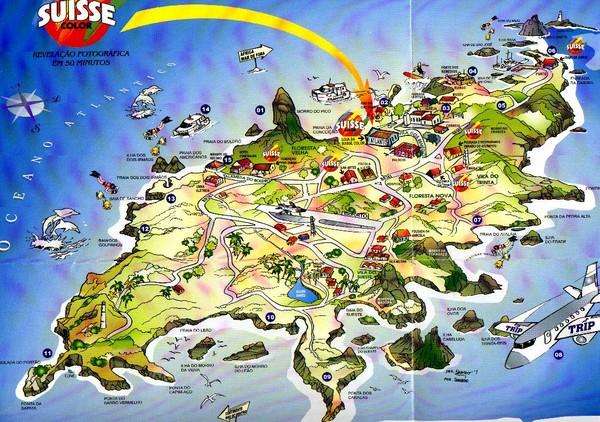 Fernando De Noronha Island Map Mediumthumb additionally Natale together with Salgado Sebastiao Displaysize furthermore Blumenriviera likewise Reus Casa Navas. on a