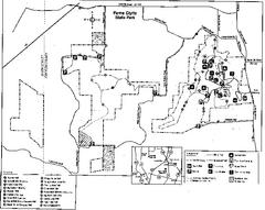 Shawnee Hills Wine Trail Map  Murphysboro Illinois  Mappery