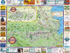 Frisco, CO Resort Map