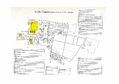 Fuchu Campus Map
