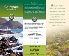 Garrapata State Park Map