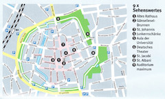 Gottingen Map