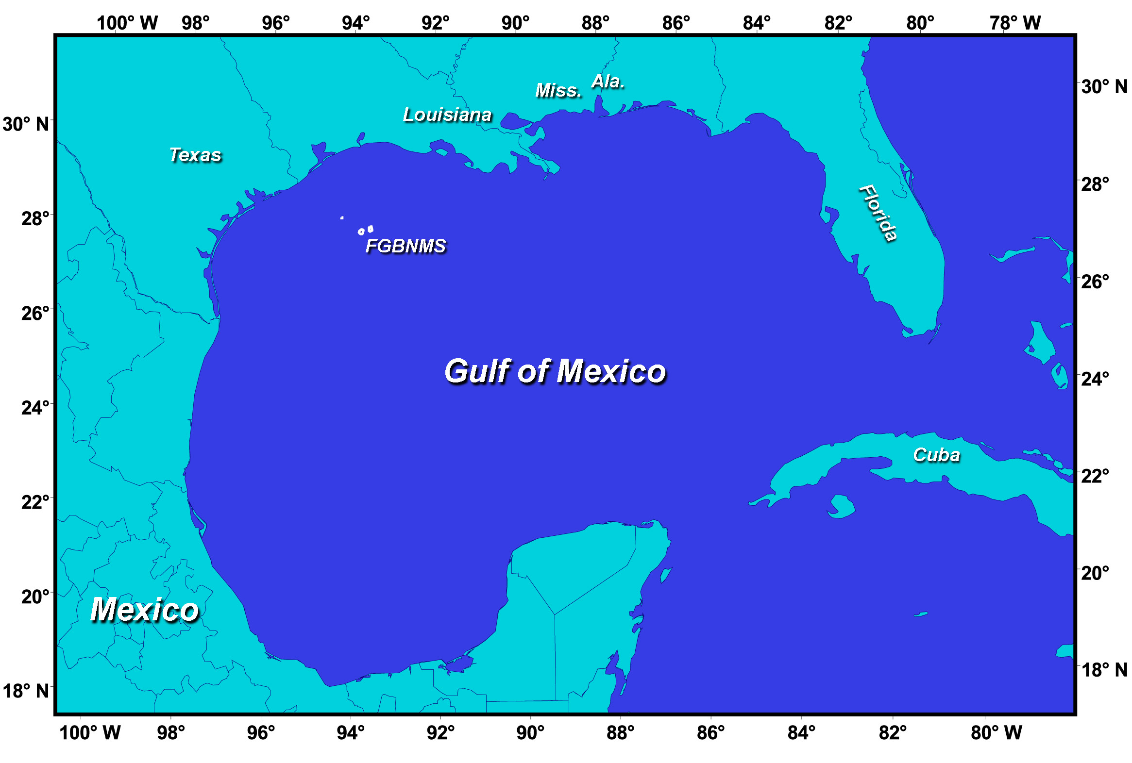 south padre island map texas with Gulf Of Mexico Map on What Unstoppable Antarctic Ice Melt Means For Western Cities additionally Ciudades also Umesouthpadre together with Waterpark Map moreover Coastal Bend Fishing Locator.