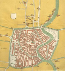 Haarlem City Map
