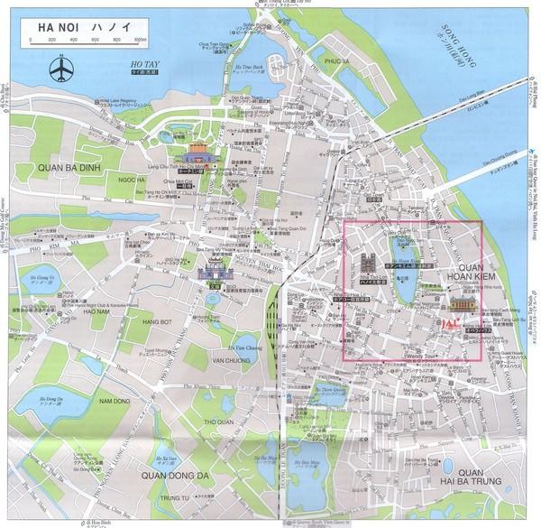 oslo detailed city map pdf