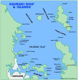 bay of islands map pdf