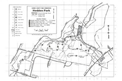 Hedden Park Map