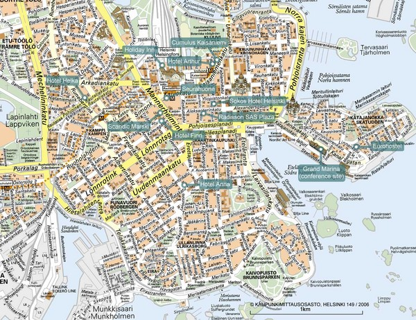 real life map collection mappery – Boston Tourist Map Pdf