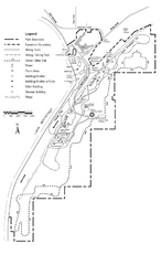 High Cliff Park Map
