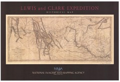 Historical Lewis & Clark Expedition...
