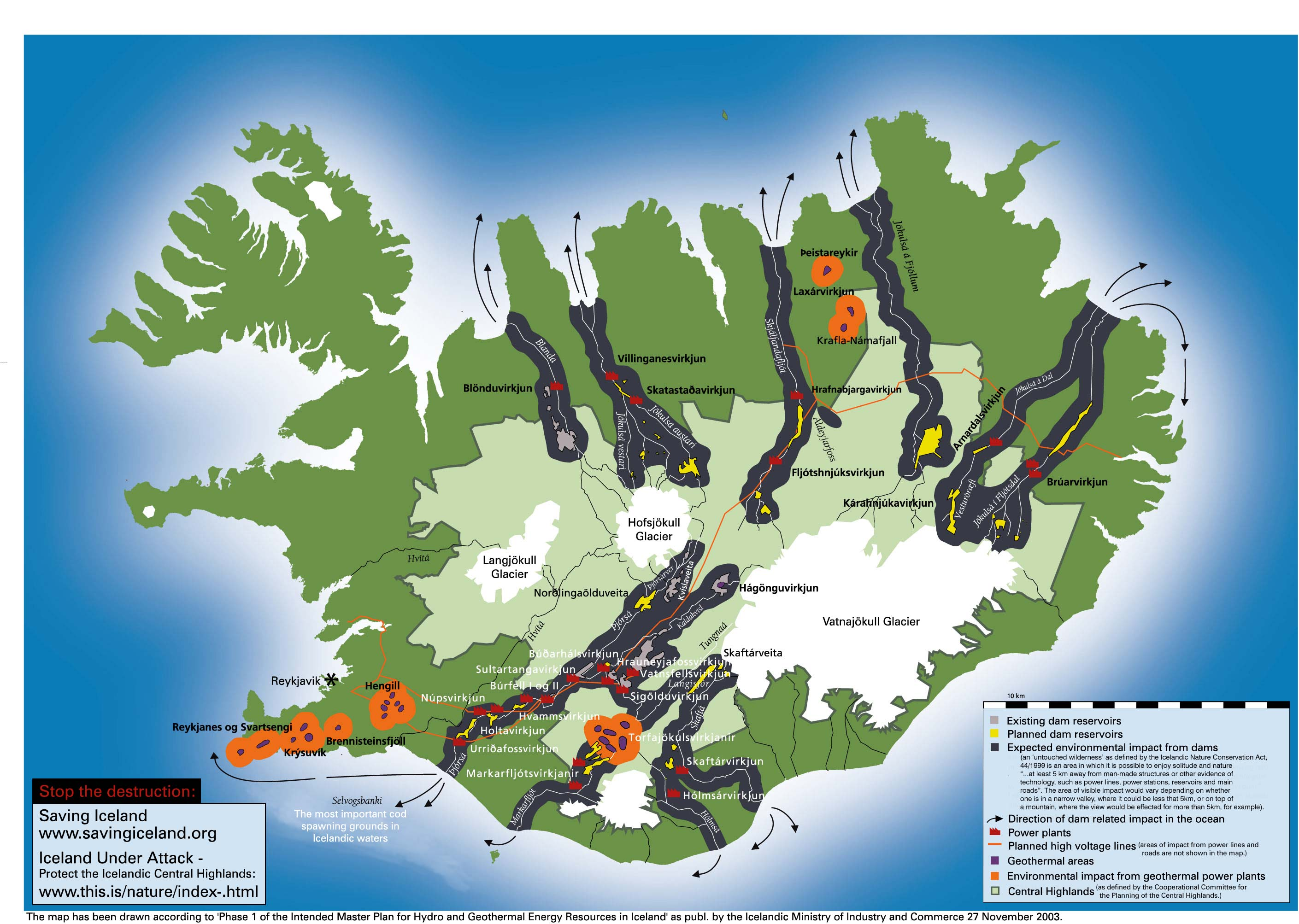 iceland map pictures – Iceland Tourist Map