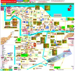 Iloilo City Map