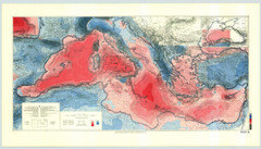 International Bathymetric Chart of the...