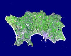 Jersey Tourist Map - Jersey UK • mappery