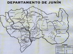 Junin City Map Junin Argentina Mappery - Junin argentina map